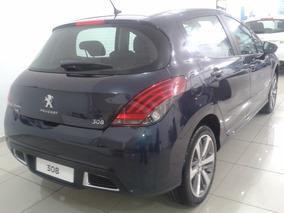 Peugeot 308 Feline Mt 6 Oportunidad (m)