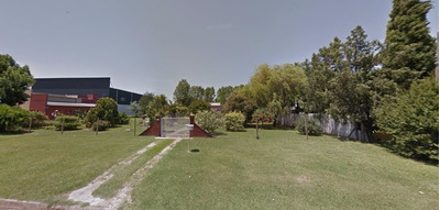 Francisco Alvarez Casa Quinta A Mts Acc/oeste Zona Fabricas.