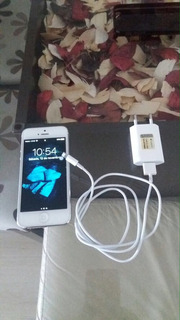 iPhone 5 Branco 16g