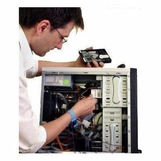 Servicio Técnico De Computadoras, Laptops Y Celulares.