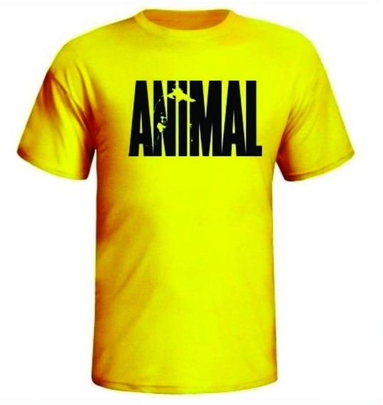 Camiseta Tradicional - Animal