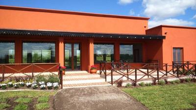 Club De Campo Chacras De La Reserva