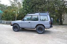 Land Rover Discovery1 2 Portas