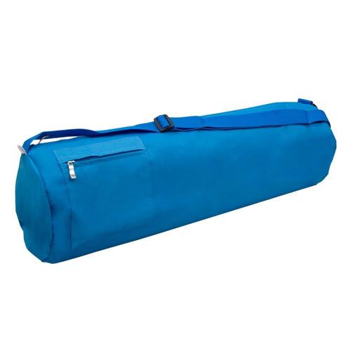 Full-zip Large Yoga Mat Bolsa Con Bolsillo La + Envio Gratis