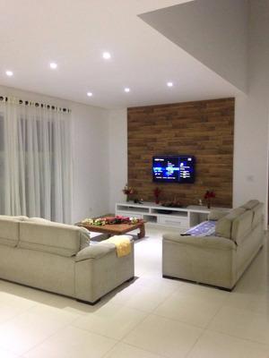 Casa De Alto Padrão 500m² - Riviera De São Lourenço