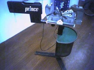 Máquina De Encordoar Raquetes De Tênis, Squash, Prince P-200