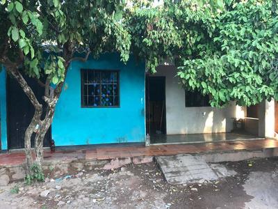 Casa De 2 Habitaciones Y Apartamento De 1 Habitación.