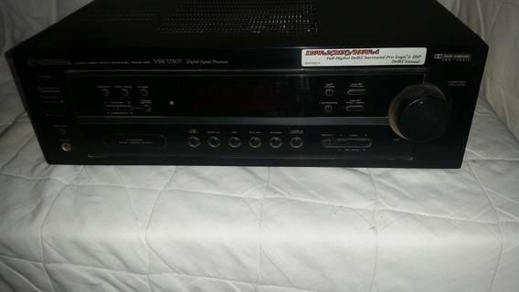 Pioneer Audio/video Multi Chanel Reciver Vsx Ds307