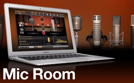 Re-microfone Som De Qualidade Profissional