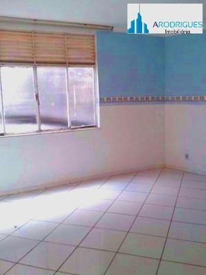 Apartamento Residencial Em Salvador - Ba, Barbalho - Ap00056