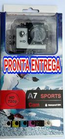 Camera Sj4000 Hd Dv Sports Pronta Entrega