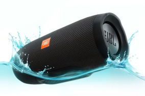 Jbl Charge 3 Dock Station Bluetooth Portatil
