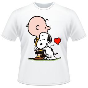 2965b60693 Camisa Polo Charlie Brown Snoopy - Camisetas para Meninos no Mercado ...