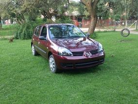 Renault Clio Authentic 2006