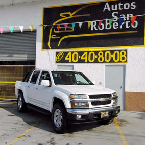Chevrolet Colorado Z71 4x4 2012