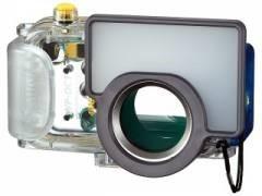 Caixa Estanque Sub-aquatica Wp-dc1 40m P/ Canon S80