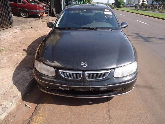 Omega Australiano 3.8 V6 99/00 Sucata Somente Pecas