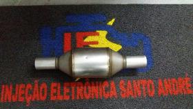 Catalisador Para Geradores Estacionarios (diesel)