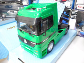Mercedes Benz Actros 1857 Welly - 1/32