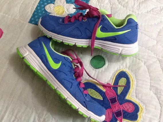 Nike Revolution Tenis Para Dama