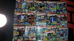 Revista Cristiano Ronaldo Cr7 - Futebolista Lote 16 Edições
