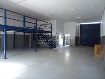 Salao Comercial - Parque Renato Maia - Ref: 15226 - L-15226