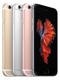 iPhone 6s 16gb Cinza Espacial + Película De Vidro