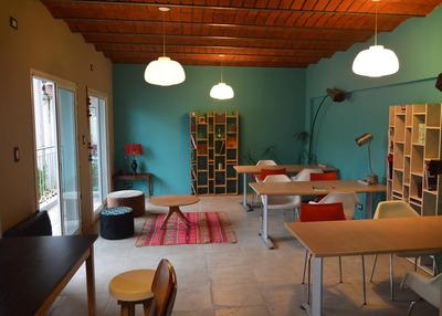 Alquiler Temporario Oficina Coworking Flexibilidad