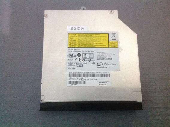 Drive Dvd Notebook Sti 1462