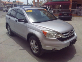 Honda Crv 4x4 Full Precio 775,000 Financiamiento Disponible