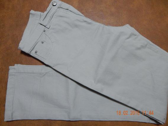 Jeans Dama Talle 46 Elastizado