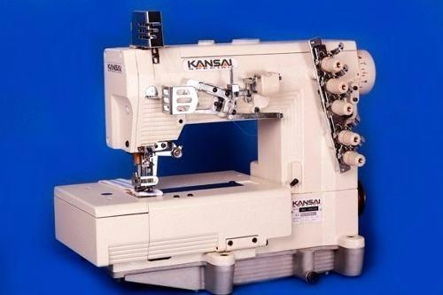 Maquina Recubridora Kansai