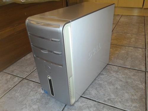 Pc Dell Intel Core I5 2400, 4gb, 500gb Hd