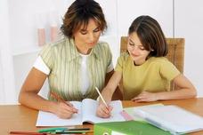 Tutorias Y Reforzamiento Escolar A Estudiantes De Primaria