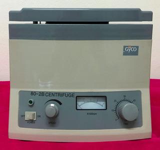 Centrifuga De Laboratorio Para 12 Tubos Prp