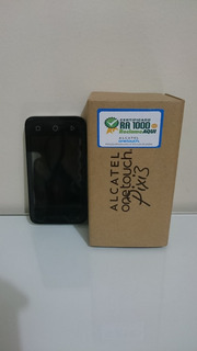 Celular Alcatel One Touch Pixi 3 - Usado