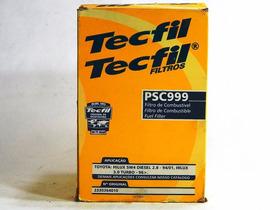 Filtro Combustivel Toyota Hilux Sw4 94/01 E 3.0 96/     Fd16