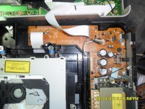 Placa Da Fonte Cdj 800 Mk2 Toda Original Dwr1309
