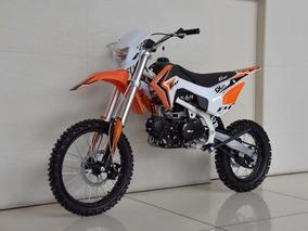 Moto Gaf Gx 125 Enduro