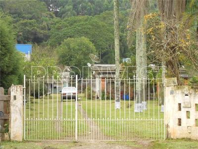 Terreno Comercial À Venda No Início Da Bunjiro Nakao, Jardim Margarida, Vargem Grande Paulista. - Codigo: Te3648 - Te3648
