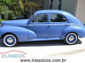 Peugeot 203 - Raridade Ano 1955 N Morris