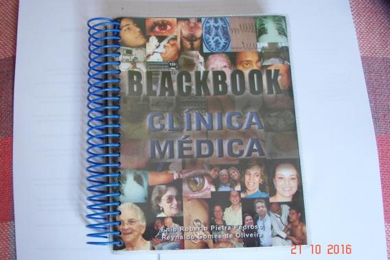 Livro De Clínica Médica Em Estado De Novo