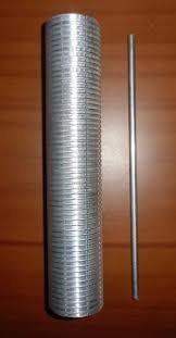 Charrasca De Aluminio Gaiteras- Datemusica