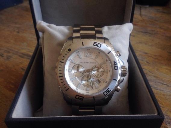 Relógio Masculino Novo Social Michael Kors Mk8253