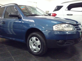 Volkswagen Gol Country 1.9 Sd Dh Año 2008