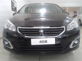 Peugeot 408 Allure Oportunidad Entrega Ya (m)