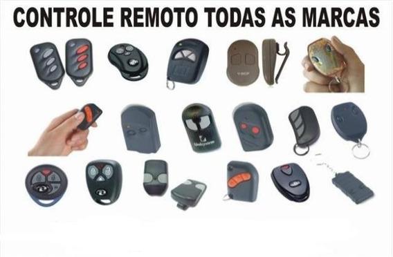 Controle Remoto Varias Marcas