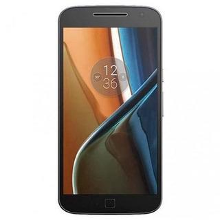 Motorola Moto G4 Plus Xt-1642 Dual Chip 4g 16gb + Brinde