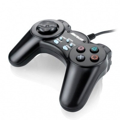 Controle Gamer Usb P/ Pc Multilaser