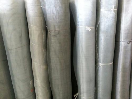 Tela Mosquiteiro Galvanizado Rolo Com 10x1,00